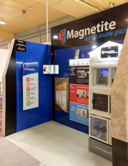 Magnetite is now available at Auckland Home Ideas Centre